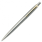 "Шариковая ручка Parker ""Jotter Stainless Steel"" GT BP"